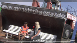 Monsterpark-Reportage (TVO am 09.07.2018)